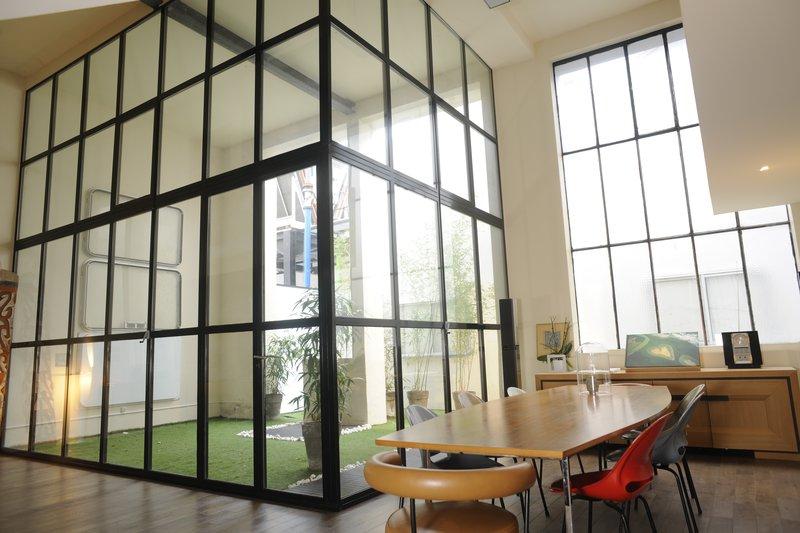 Loft - 5 piéces - 220 m² - 585000 € Honoraires inclus