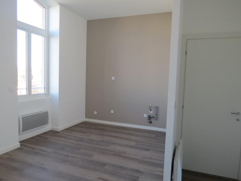 Patio Clara - Appartement duplex 74m2 - 259.000 € :