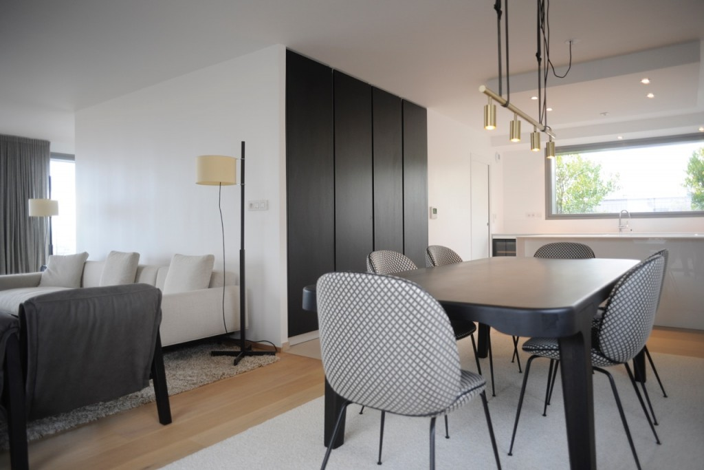 Penthouse 170m2 Lyon