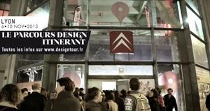 ARTY L'AMOUR DE L'ART présente une sélection d'images de DESIGN TOUR