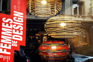 ARTY L'AMOUR présente la galerie de photos de FEMMES de DESIGN