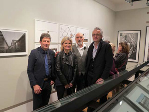 ARTY L'AMOUR DE L'ART présente l'exposition Bruno PACCARD - Editions DELPIRE