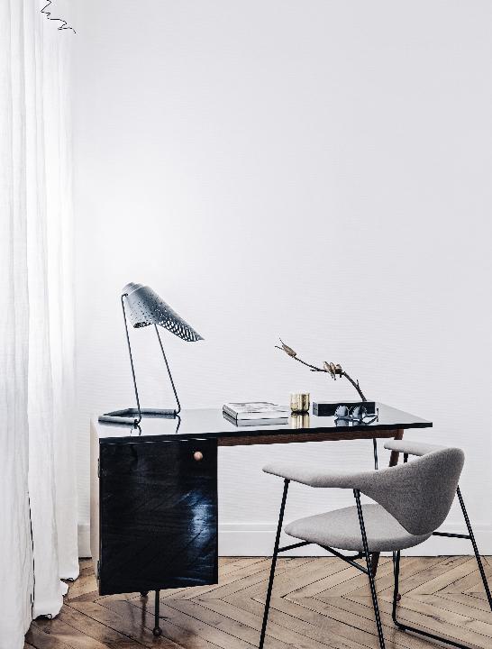Maison HAND - Appartement particulier Quai Romain Rolland - photos Felix Forest