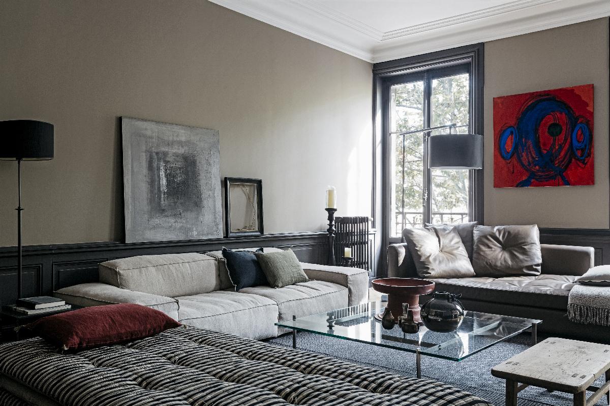 Maison HAND - appartement lyon - photos Felix Forest