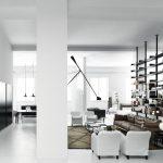 Maison HAND présente la collection de mobilier DE PADOVA
