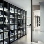 Maison HAND et la collection LEMA de meubles de rangements