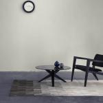 Maison HAND et la Collection de tapis LINIE DESIGN