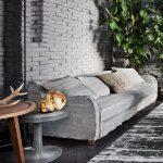 Maison HAND et la collection de canapés, fauteuils et lits GERVASONI