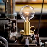 Maison HAND et la collection de luminaires RUBN LIGHTING