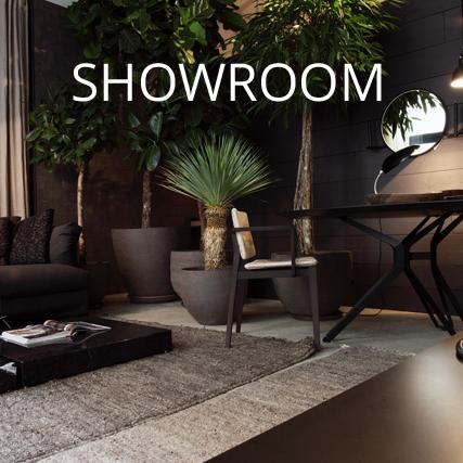 Maison HAND - Showroom rue Jarente
