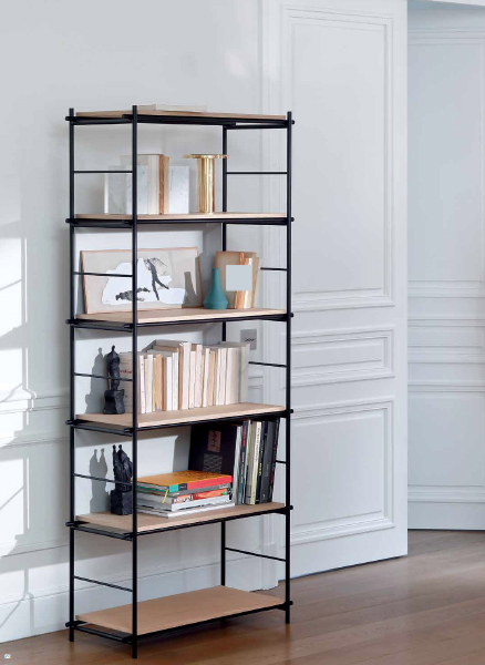 Maison HAND - collection mobilier contemporain COEDITION