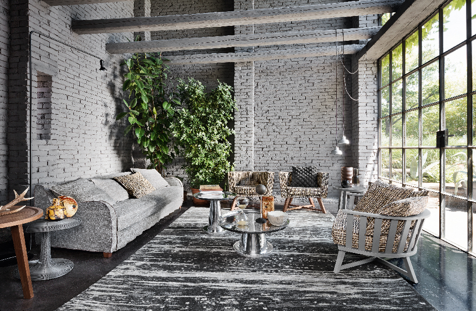 Maison HAND - Collection Gervasoni