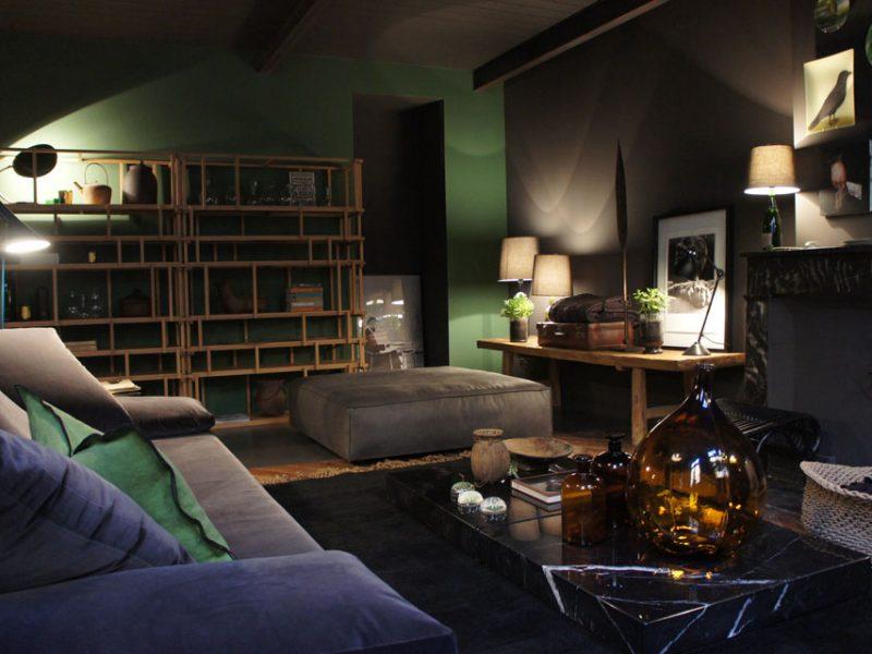 Maison HAND - Ambiances et Atmosphères Année 2012