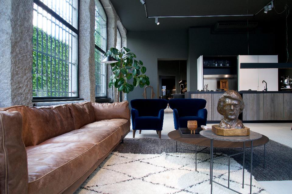 Maison HAND - Ambiance 2017 rue Jarente