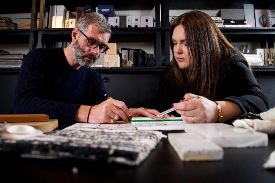 Maison HAND - bureau d'étude - Stéphane Garotin et Tiffanie Marmier