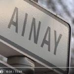Reportage LA MAISON FRANCE 5 - quartier AINAY