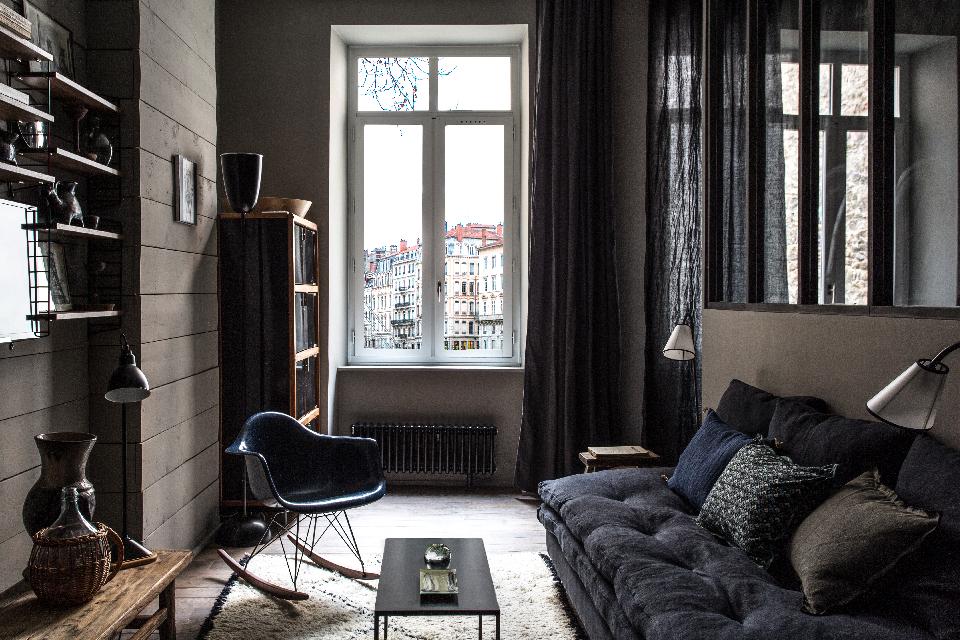 Maison HAND - réalisation studio Lyon St Georges - photos Felix Forest