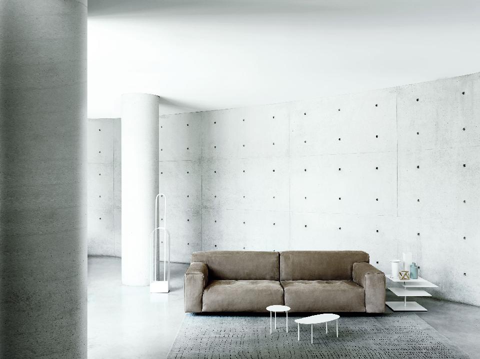 Maison HAND - Collection Living Divani