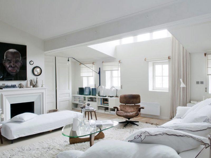 Maison HAND Rénovation et décoration d'intérieur Appartement Lyon 5