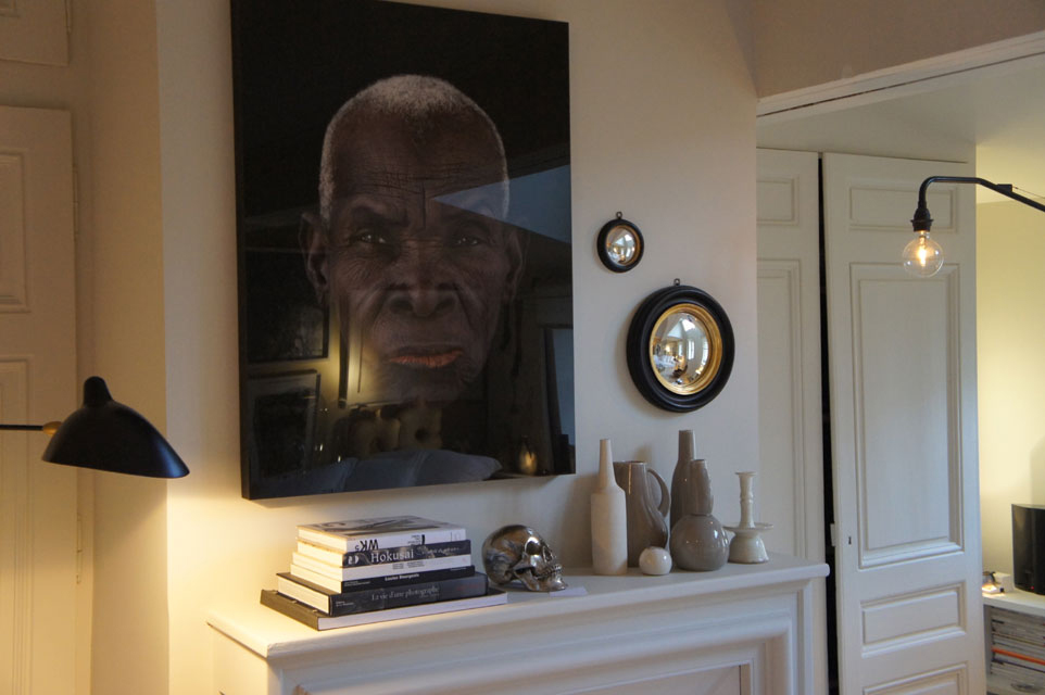 Maison HAND - Rénovation et décoration d'intérieur appartement Lyon 2